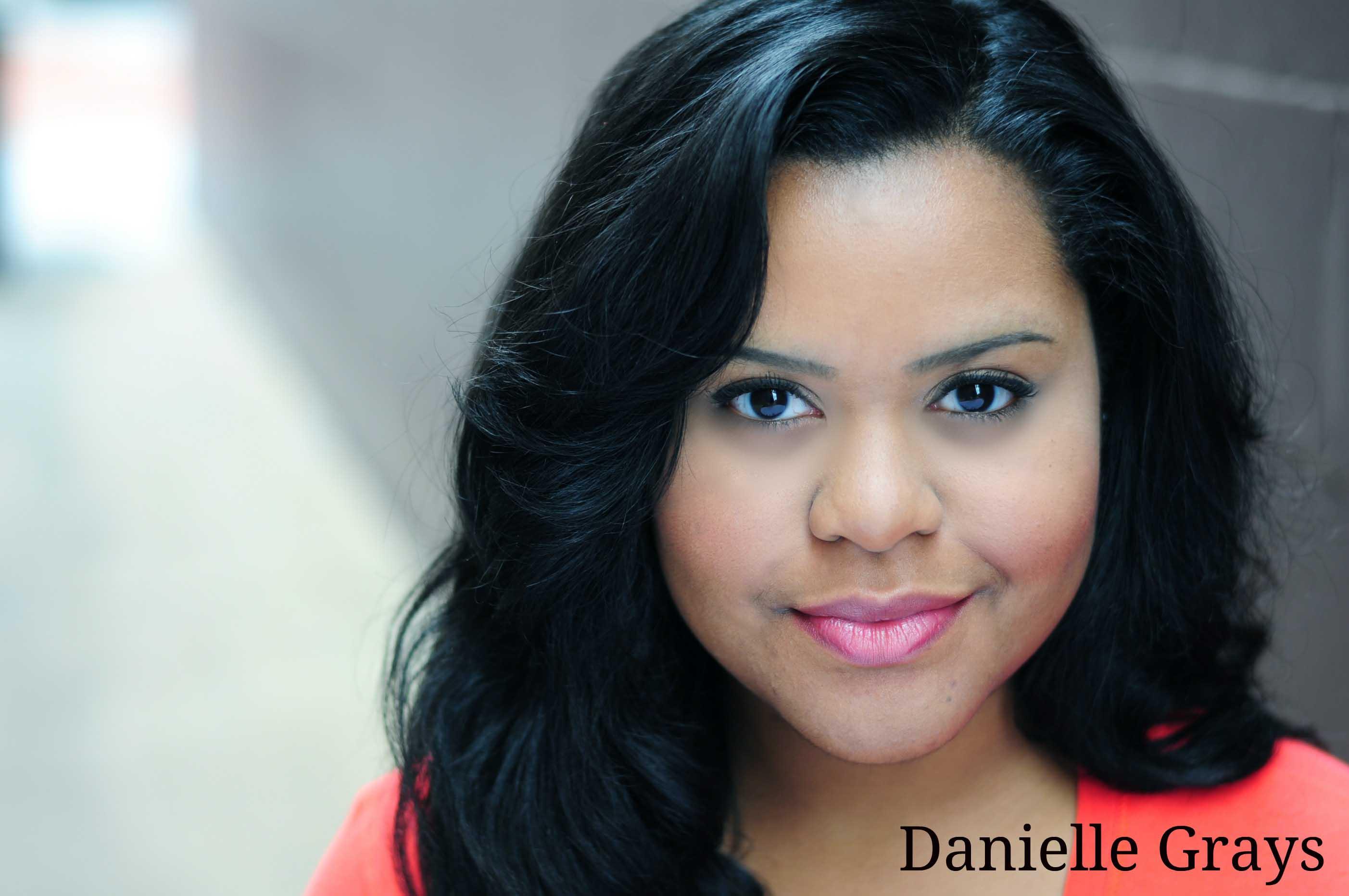 Danielle Grays