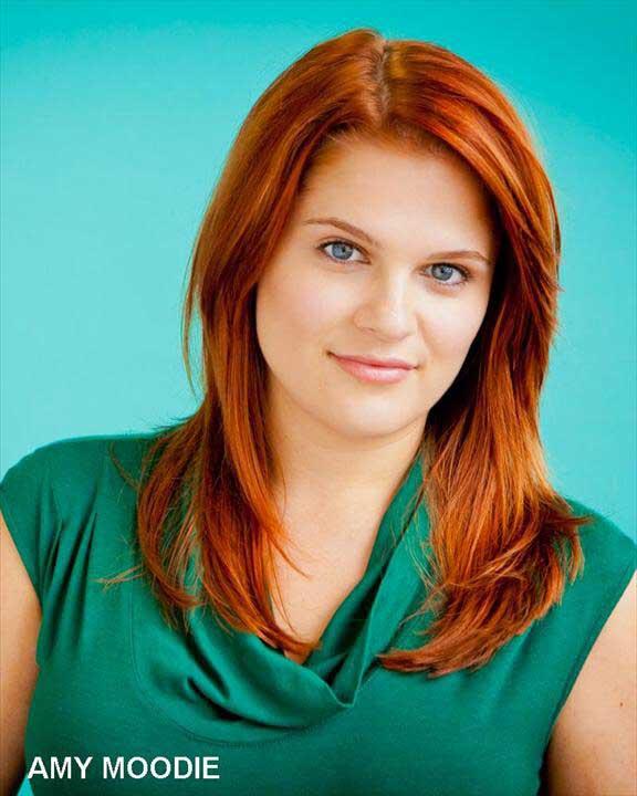 Sarah Amelia Moodie