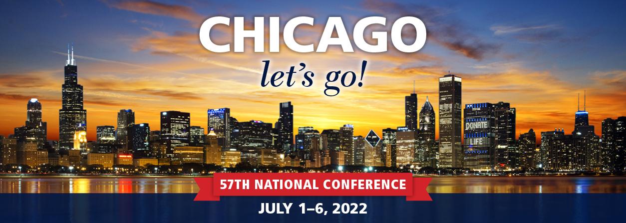 Chicago 2022