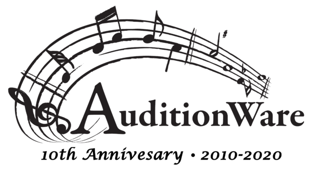 AuditionWare Logo
