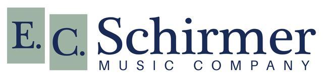 E.C. Schirmer Color Logo