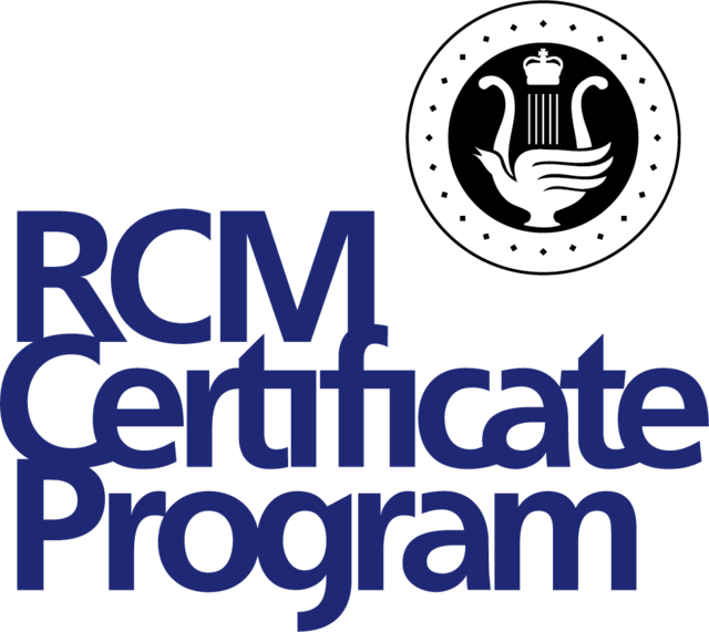 RCM Certificate Program