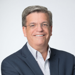 Allen Henderson executive director NATS headshot