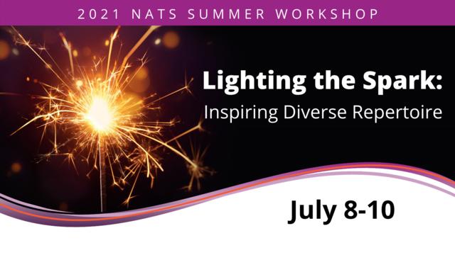 NATS 2021 Virtual Summer Workshop