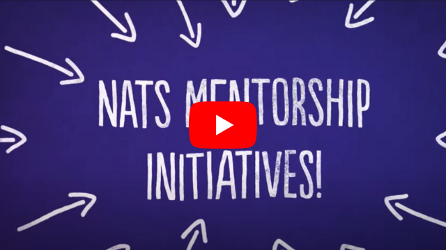 NATS mentorship video image