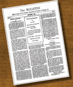 the_bulletin-early_sample.JPG