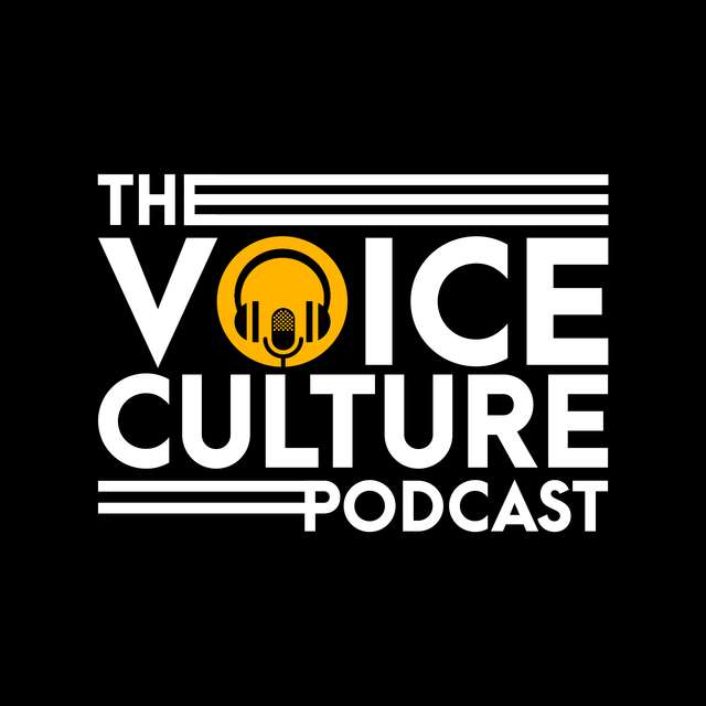 The Voice Culture Podcast