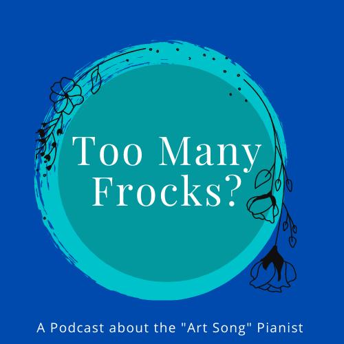 Too Many Frocks logo